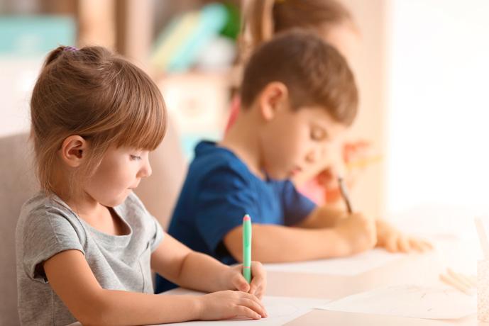 Zajęcia dla przedszkola